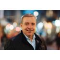 Erik Hallberg utses till ny styrelseledamot i Fidesmo