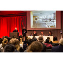Succé direkt för Nordic Architecture Fair