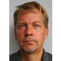 Anders Gudmundsson, lektor vid Lunds Tekniska Högskola