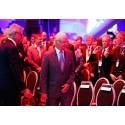 Event Group och ABB Corporate Research skapade ett toppevent ihop för att fira 100år!