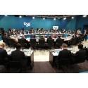 #35 FREDAG: G20-ledare uppmanas lyfta MR-brott