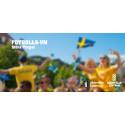 Södertälje kommun och Centrumföreningen bjuder in till fotbollsfest
