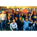 Stockholms startup-hub SUP46 firar ett år - och fortsätter att växa