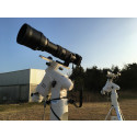 Panasonic Eclipse Live by Solar Power 2016 - LUMIX GH4
