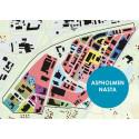Örebro kommun planerar utvecklingen av Aspholmen