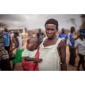 Utökade insatser i Sydsudan och Uganda
