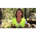 Caroline Rothpfeffer ny kommunikations- och hållbarhetschef på Skogforsk
