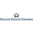 Logo Pernod Ricard Sweden