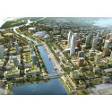 Surbana and JURONG International Appointed as Masterplanners for Andhra Pradesh's New Capital City