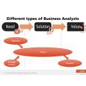 Vilken typ av Business Analyst  är du?