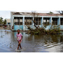 """""""Apokalyptisches Chaos"""" nach Wirbelsturm in Mosambik: 260.000 Kinder in Lebensgefahr"""