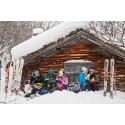 """Five Winter Experiences to make you """"Ski like a Swede"""""""