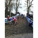 Cykelcross  där OS-medaljörer och världsmästare möts