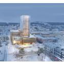 Skellefteås kulturhus högintressant för investerare