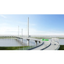 Dynniq green-light GroupBC's Common Data Environment (BC CDE) on Mersey Gateway Bridge project