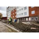 Många västsvenskar står inför renovering
