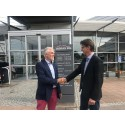 Opus Bilprovning öppnar i Borås
