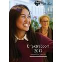 Mitt Liv publicerar 2017 Effektrapport