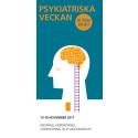 Psykiatriska veckan