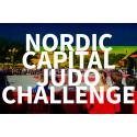 Nordic Capital Judo Challenge Medborgarplatsen Stockholm lördagen den 8 augusti.