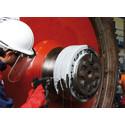 Oxifree metal protection visas för första gången på Industrimässorna i Stockholm