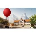 Pressinbjudan: Byggstart för de nya sjukhusbyggnaderna på Malmö sjukhusområde