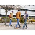 Högskolan i Halmstad ökar sin antagning