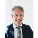 Magnus Fagerstedt ny VD för KPMG