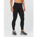 2XU Mid-Rise Print Compression tights svart/svart