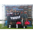 Thule Adventure Team – multisport winners on two continents, in the SM (Swedish Championship) in Karlstad, Sweden and in Expedition Idaho, USA