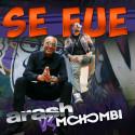 """Arash - tillbaka med nya singeln """"Se Fue"""" tillsammans med Mohombi"""