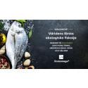 Inekogruppen lanserar världens första ekologiska fiskolja