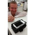 DNA-koll med mobilen ger pricksäker behandling