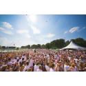 Solar Weekend Festival voor vijfde keer op rij volledig uitverkocht!