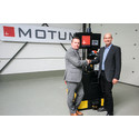 SSI Schäfer opnår majoritet i firmaet MoTuM NV