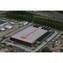 Terremark öppnar nytt nätverkscenter i Amsterdam