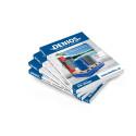 Ny katalog med utrustning för professionell fathantering och kemikalieförvaring ute nu.