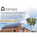 ICHB på Building Sustainability18 – nedräkningen har börjat