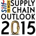 Programmet för Supply Chain Outlook är nu klart