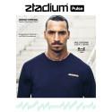 Premiär för Stadium Pulse som blir först ut med Zlatans klädmärke