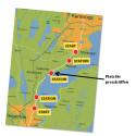 Pressinbjudan: Möt människorna bakom nya gång- och cykelvägen mellan Karlskoga-Degerfors