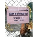 Välkommen till REIREIs BABY OCH BARNOUTLET!