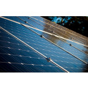 Solklar energiomställning  Ica-handlare