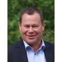 Niclas Almgren ny VD på Vision Zero IT