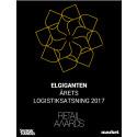 Årets Logistiksatsning 2017