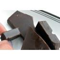 Suklaasta suojaa eteisvärinälle