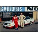 30 år sedan Volvo 240 Turbo regerade på europeiska tävlingsbanor