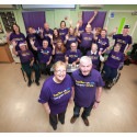 ​Local stroke choir adds voices to Lost for Words campaign
