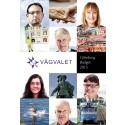 Vägvalets förslag till budget 2015 för Göteborg Stad