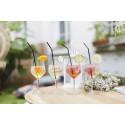 Friske, deilige Lillet-drinker til alle sommerens anledninger !